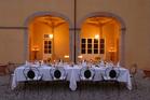 Villa Controni, near Lucca, is a beautiful destination. Photo / Supplied