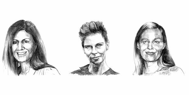 Helen Cherry; Karen Walker; Kate Sylvester. llustrations / Andrew Louis.