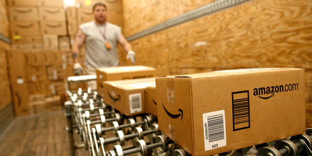 A new study offers a rarely seen glimpse into Amazon's relationship with suppliers whose products fill its website.