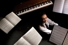 Ellis Carrington has her sights set on a career in opera. Photo / Ben Fraser