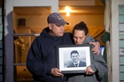 Brent and Mona Dudley say they have been denied justice. Photo / Richard Robinson