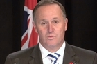 John Key discusses the issue of foreign ownership in New Zealand and the lack of consistency amongst opposition parties.