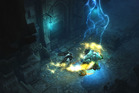 A screenshot from the game 'Diablo III'. Photo / Blizzard Entertainment