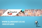 TVNZ has joined Sky TV in banning Slingshot's latest ads promoting the ISP's 'Global Mode service.'
