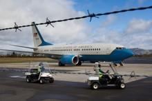 New Zealand media got punked by US Govt over flying TPPA, national security visit