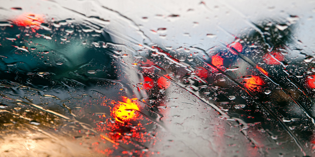 There had been periods of rain across most of the North Island this morning, says MetService meteorologist William Nepe. Photo / Thinkstock