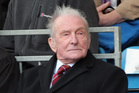 Dambuster veteran George 'Johnny' Johnson. Photo / Getty Images