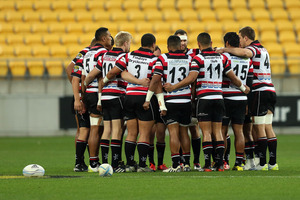 Counties Manukau - ITM Cup. Photo / Getty