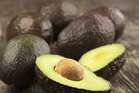 More than 2000 avocados were stolen after being sprayed with chemicals. Photo / Thinkstock