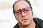 Andrew Dice Clay is coming to New Zealand for the first time. Photo/Getty