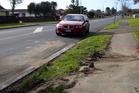 A fatal crash investigation on Boundary Road, Otara. Photo / SNPA / Grahame Clark
