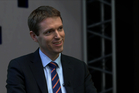 Conservative Party leader Colin Craig is in the Hot Seat.