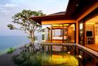 The pool villa at Sri Panwa resort on Phuket. Photo / Supplied