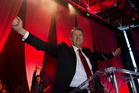 Labour Party  leader David Cunliffe says the policies mean about 1.7 million    people would qualify for free doctor visits. Photo / Brett Phibbs