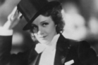 Marlene Dietrich knew how to rock the tux. Photo / Getty Images.