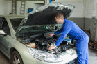 Choosing a car with a good service history can save you a lot of money in the long run. Photos / Getty Images