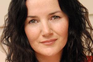 NZ writer Rachael Craw.
