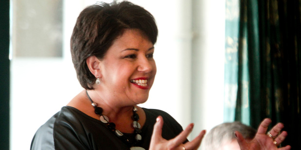 Social Development Minister Paula Bennett said nearly half of the 5700 beneficiaries aged 18 to 19 had been on the dole for more than six months. Photo / APN
