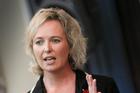 Labour Party Tukituki candidate Anna Lorck. Photo / Warren Buckland