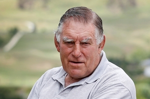 Sir Colin Meads.