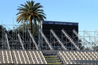Nearly 19,000 tickets have been sold for the All Blacks test at McLean Park. Photo / File