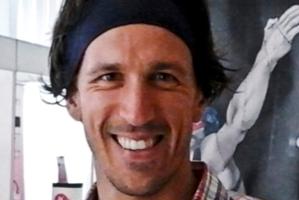 Dr Emanuele D'Artibale.