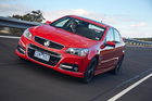 Holden New Zealand's boss has revealed that he has shown his dealers the car that will replace the Commodore.