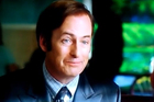 Bob Odenkirk as Saul Goodman in the new teaser trailer for Better Call Saul. Photo/YouTube