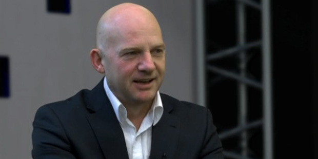 Act Leader Jamie Whyte in the Hot Seat