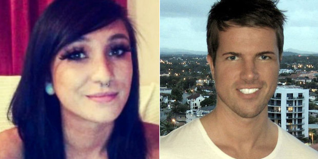 Gable Tostee logged back on to Tinder just days after Rrie Wright's death.