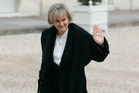 France's former minister for families, Nadine Morano. Photo / Getty