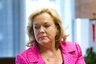 Justice Minister Judith Collins' office did not respond to the <i>Herald</i>'s calls yesterday.