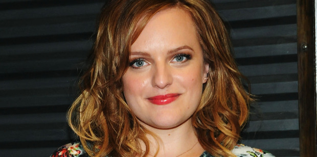 Actress Elisabeth Moss. Photo / Getty Images