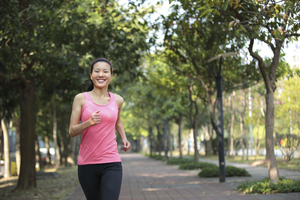 Moving your body can help energise you. Photo / Thinkstock