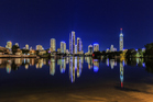 The skyline of Surfers Paradise. Photo / Thinkstock