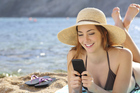 Smartphones are one of New Zealander's favourite travel item. Photo / Thinkstock