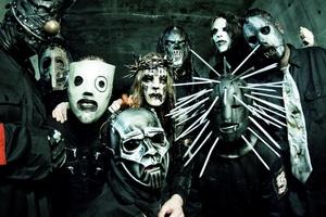 Slipknot will headline Australia's Soundwave festival.