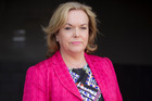Judith Collins. Photo / Michael Craig