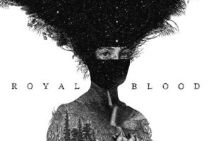 Album cover for Royal Blood.