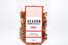 Season Gourmet Sea Salt Chili. Photo / Babiche Martens.