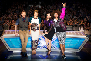 X Factor Australia is losing favour with Aussie audiences.