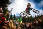 Photo / Clint Trahan, crankworx