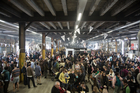 Street Eats, on at Auckland's Shed 10 this Saturday. Photo / Supplied.