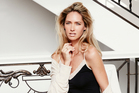 Nikki Phillips is the new face and body of Jockey Underwear at NZ Fashion Week, which starts tomorrow in Auckland.