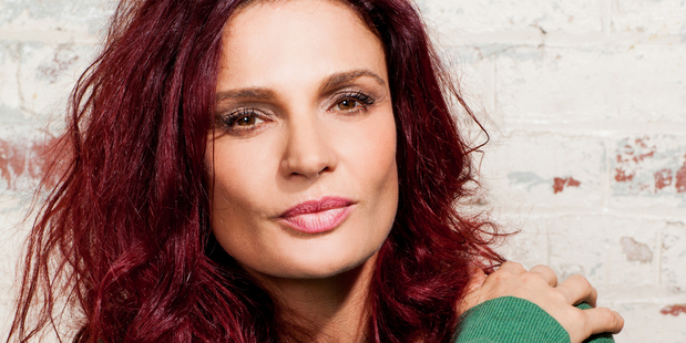 Danielle Cormack has loved sinking in to the role of Bea Smith in Wentworth.