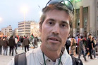 James Foley. File photo / AP