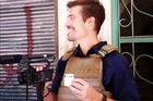 Journalist James Foley was beheaded by Isis militants. Photo / AP
