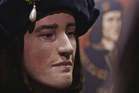 A facial reconstruction based on the skull of Richard III has revealed how the English king may have looked. Photo / AP