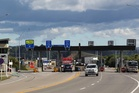 New Zealand First says it would scrap tolls on Route K.
