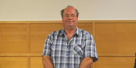 Alan Francis Barlow